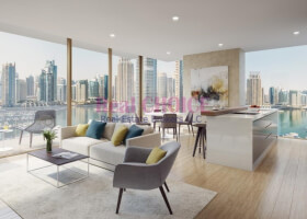Residential Duplex for Sale in Escan Marina Tower, Buy Residential Duplex in Escan Marina Tower