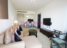 Hotel Apartments for Sale in Dubai Marina, Dubai
