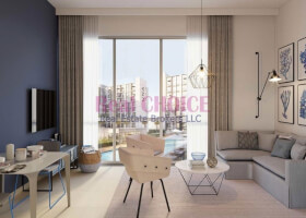 Apartments for Sale in Town Square, Dubai