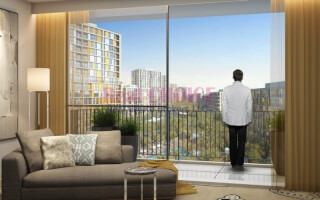 Apartments for Sale in Dania 3
