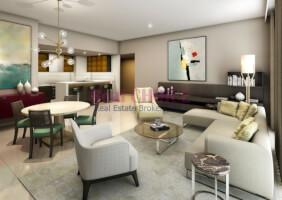 Apartments for Sale in Dubai Production City