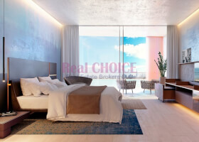 Apartments for Sale in The World Islands