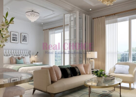 Residential Apartment for Sale in Vincitore, Buy Residential Apartment in Vincitore