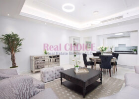 Residential Apartment for Sale in Vincitore Palacio, Buy Residential Apartment in Vincitore Palacio
