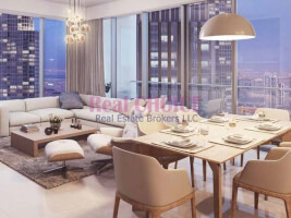 Residential Apartment for Sale in Forte 2, Buy Residential Apartment in Forte 2