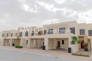 Residential Townhouse for Sale in Hayat Townhouses 1, Buy Residential Townhouse in Hayat Townhouses 1