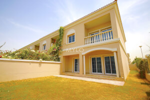 Townhouses for Sale in Jumeirah Village Triangle, Dubai