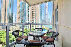 Residential Apartment for Sale in The Residences 5, Buy Residential Apartment in The Residences 5