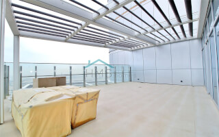 Residential Full Floor for Sale in Fountain Views Tower 1, Buy Residential Full Floor in Fountain Views Tower 1