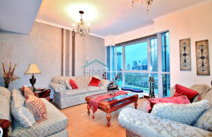 Residential Villa for Sale in Burj Views B, Buy Residential Villa in Burj Views B
