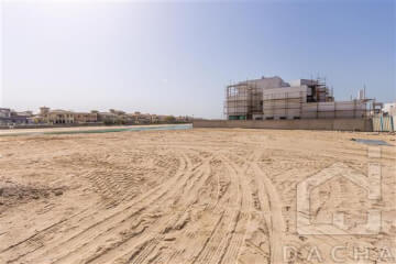 Land for Sale in The Palm Jumeirah, Buy Land in The Palm Jumeirah