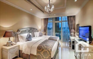 Property for Sale in Kempinski Palm Residence