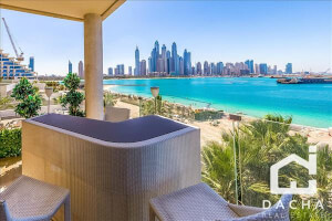 Residential Penthouse for Sale in FIVE Palm Jumeirah, Buy Residential Penthouse in FIVE Palm Jumeirah
