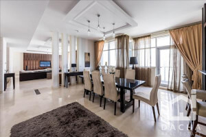 Residential Penthouse for Sale in The Torch, Buy Residential Penthouse in The Torch
