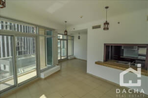 Residential Apartment for Sale in Burj Views C, Buy Residential Apartment in Burj Views C