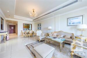 Property for Sale in Kempinski Residences