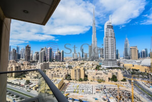 Property for Rent in Burj Residence 9