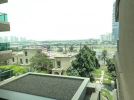 Penthouses for Rent in Marina Gate 1