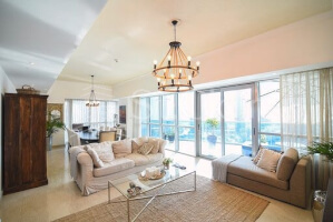 Villas for Sale in Aurora Tower
