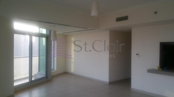 Residential Apartment for Sale in Burj Views, Buy Residential Apartment in Burj Views