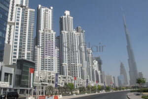 Residential Duplex for Sale in The Signature, Buy Residential Duplex in The Signature