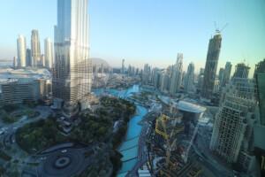 Residential Apartment for Sale in Burj Vista 1, Buy Residential Apartment in Burj Vista 1