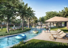 Townhouses for Sale in Arabian Ranches