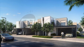 Residential Villa for Sale in Zahra Breeze Apartments 4a, Buy Residential Villa in Zahra Breeze Apartments 4a