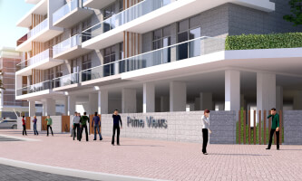 Apartments for Sale in Meydan Avenue