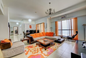 Residential Apartment for Sale in Sadaf 7, Buy Residential Apartment in Sadaf 7
