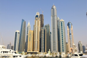 Penthouses for Sale in Al Fattan Marine Towers