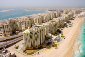 Apartments for Rent in The Palm Jumeirah