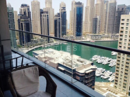 Apartments for Rent in The Waves Tower A