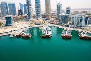 Duplexes for Sale in Dubai Marina, Dubai
