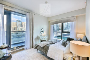Residential Penthouse for Sale in Marina Diamond 1, Buy Residential Penthouse in Marina Diamond 1