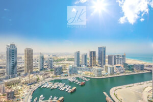 Residential Duplex for Sale in Al Mesk Tower, Buy Residential Duplex in Al Mesk Tower