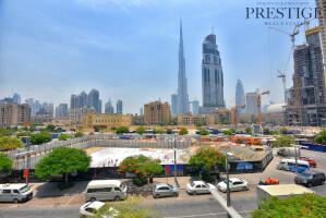 Residential Apartment for Sale in Burj Views Podium, Buy Residential Apartment in Burj Views Podium