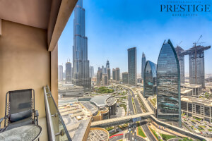 Residential Duplex for Sale in Burj Residence 8, Buy Residential Duplex in Burj Residence 8