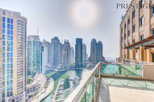 Residential Penthouse for Sale in Marina Sail, Buy Residential Penthouse in Marina Sail
