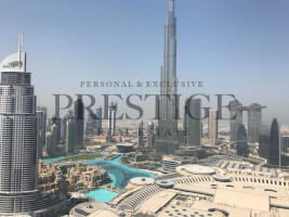 Residential Apartment for Sale in The Address Fountain View, Buy Residential Apartment in The Address Fountain View