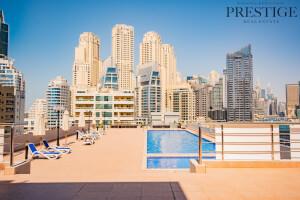Residential Full Floor for Sale in La Residencia Del Mar, Buy Residential Full Floor in La Residencia Del Mar