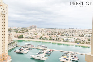 Property for Sale in Marina Residences 5