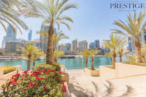 Residential Full Floor for Sale in DAMAC Heights, Buy Residential Full Floor in DAMAC Heights