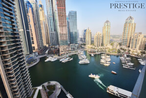 Residential Apartment for Sale in Marina Terrace, Buy Residential Apartment in Marina Terrace
