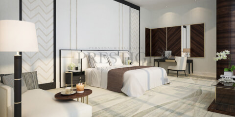 Residential Apartment for Sale in The Address Sky View Towers, Buy Residential Apartment in The Address Sky View Towers
