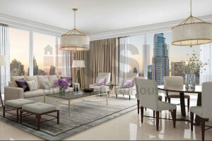 Residential Penthouse for Sale in The Address Residences Dubai Opera, Buy Residential Penthouse in The Address Residences Dubai Opera