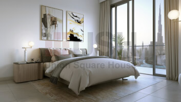 Residential Apartment for Sale in Burj Royale, Buy Residential Apartment in Burj Royale
