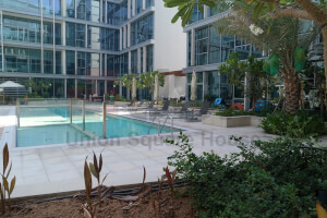 Villas for Rent in Naseem Townhouses