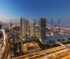 Residential Full Floor for Sale in The Address Residences Dubai Opera Tower 1, Buy Residential Full Floor in The Address Residences Dubai Opera Tower 1