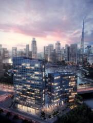 Apartments for Sale in Langham Place Downtown Dubai